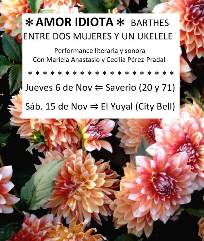 Cartel_Amor_Idiota_Nov_2014 B